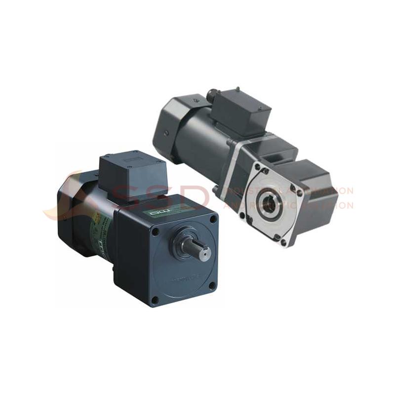 Oriental Motor - AC Motor - Induction Motor BH Series